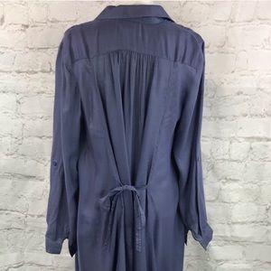 Anthropologie Dresses - Anthropologie  Vanessa Virginia Shirt dress